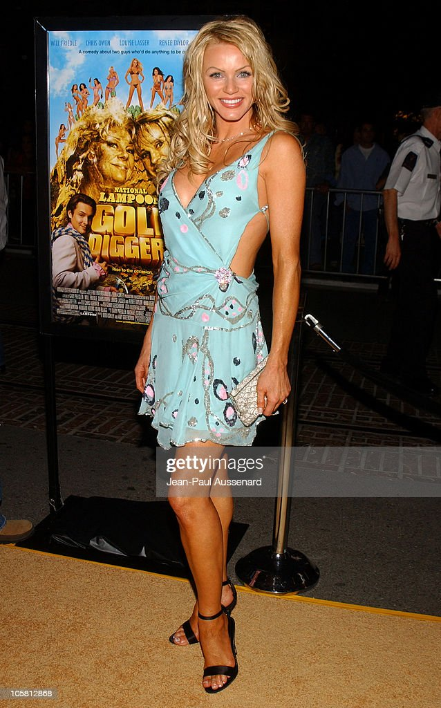 """National Lampoon's Gold Diggers"" Premiere - Arrivals"