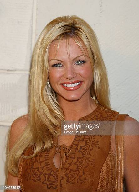 Nikki Ziering during 'New Best Friend' Premiere at Festival Theatre in Westwood California United States