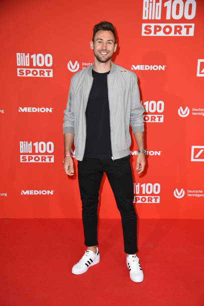 "DEU: ""BILD100 SPORT"" Get Together In Frankfurt"