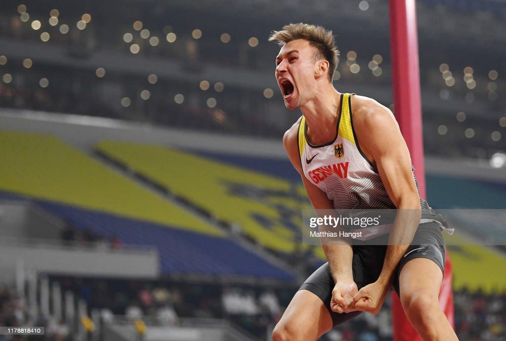 17th IAAF World Athletics Championships Doha 2019 - Day Seven : News Photo