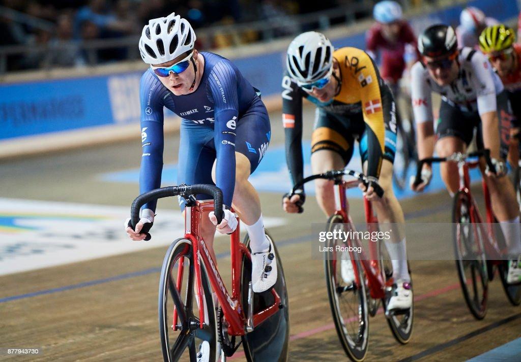Grand Prix Ballerup - Track Cycling