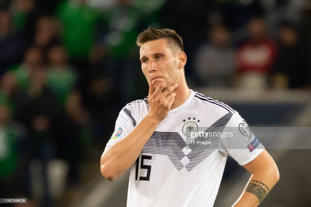 Northern Ireland v Germany - UEFA Euro 2020 Qualifier : News Photo