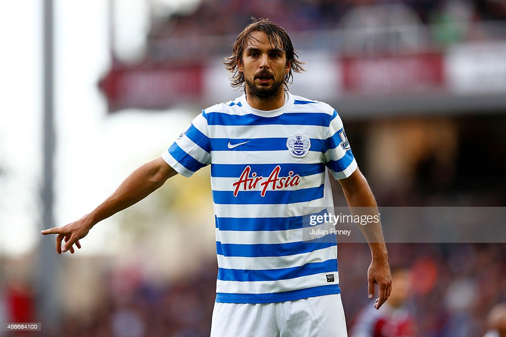 West Ham United v Queens Park Rangers - Premier League : News Photo