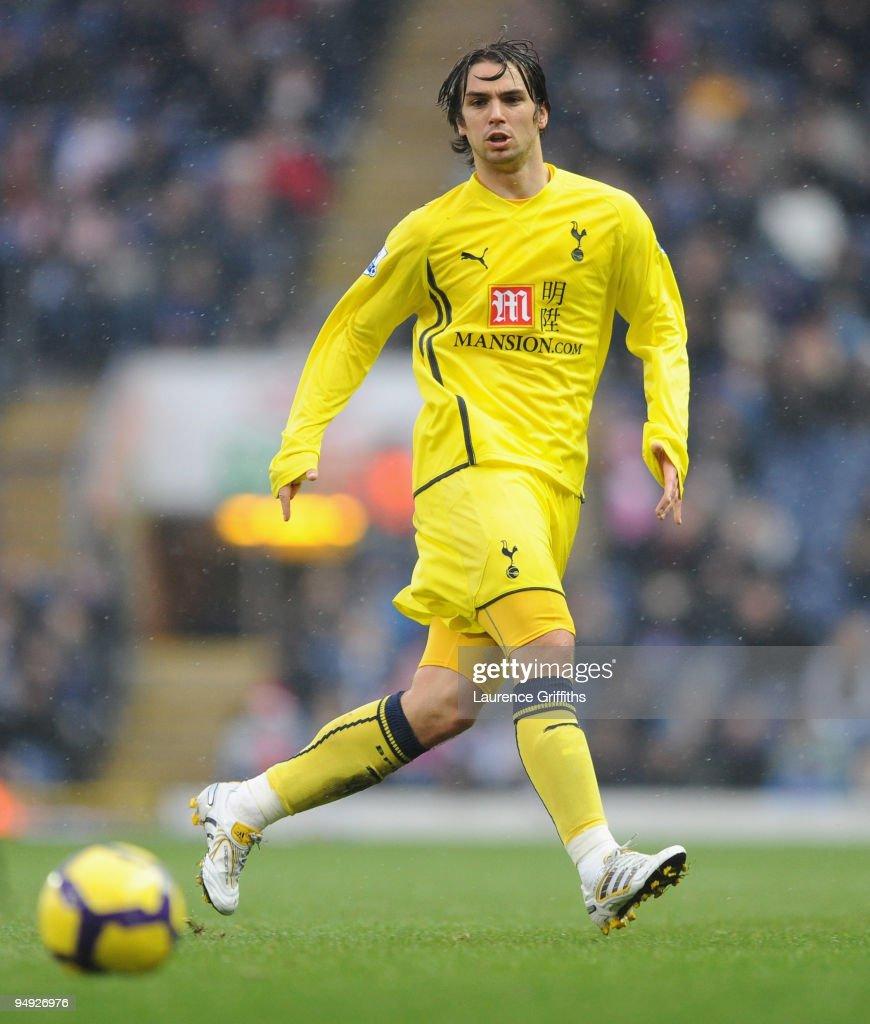 Blackburn Rovers v Tottenham Hotspur - Premier League
