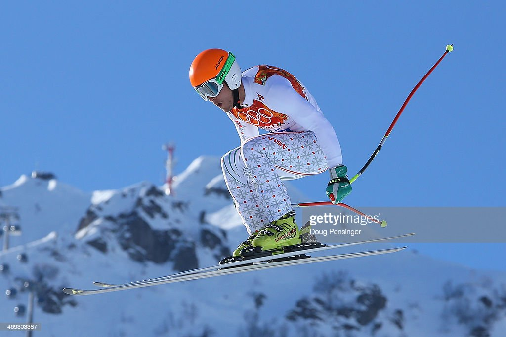 Winter Olympics - Best of Day 7