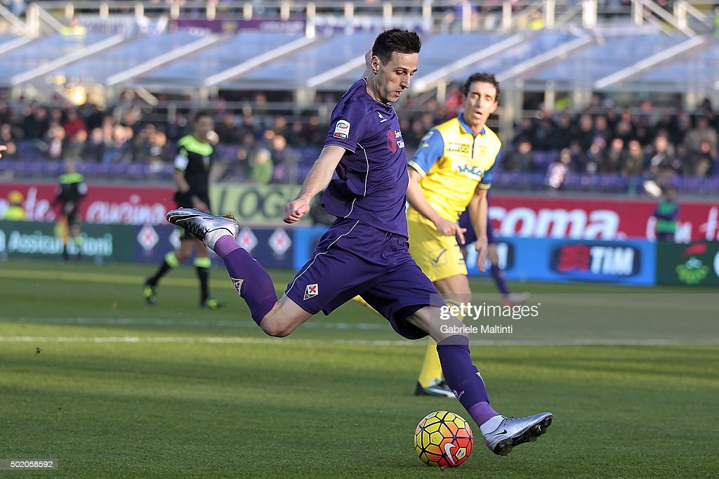 ACF Fiorentina v AC Chievo Verona - Serie A : News Photo