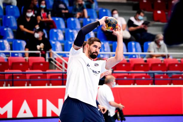 FRA: Paris Saint-Germain v Fenix Toulouse Handball - Liqui Moly Starligue