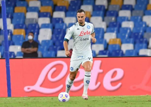 SSC Napoli v Pescara - Pre-Season Friendly