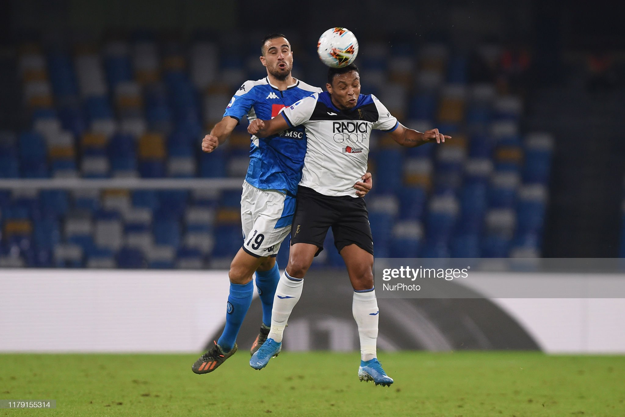 Atalanta vs Napoli Preview, prediction and odds