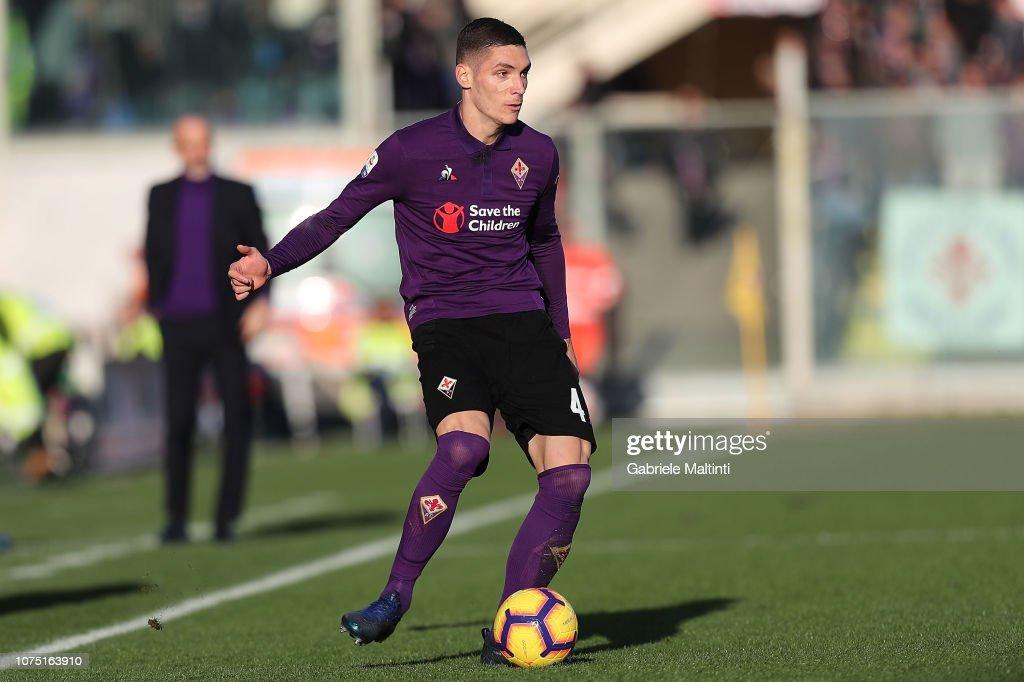 ACF Fiorentina v Parma FC - Serie A : News Photo