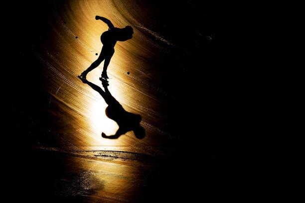 ITA: ISU World Junior Speed Skating Championships Baselga Di Pine