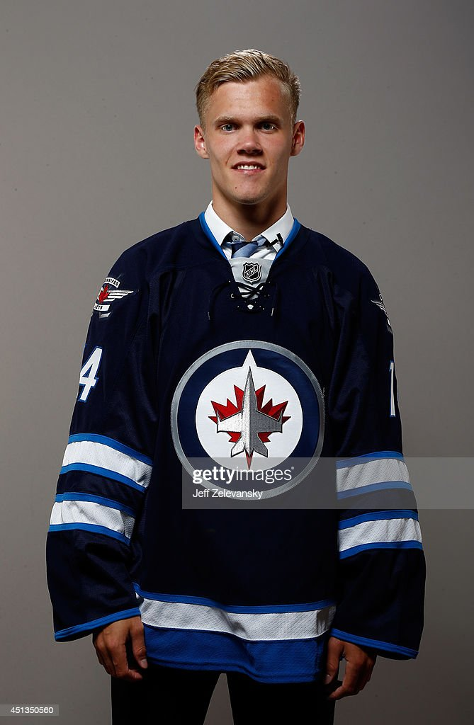 2014 NHL Draft - Portraits : News Photo