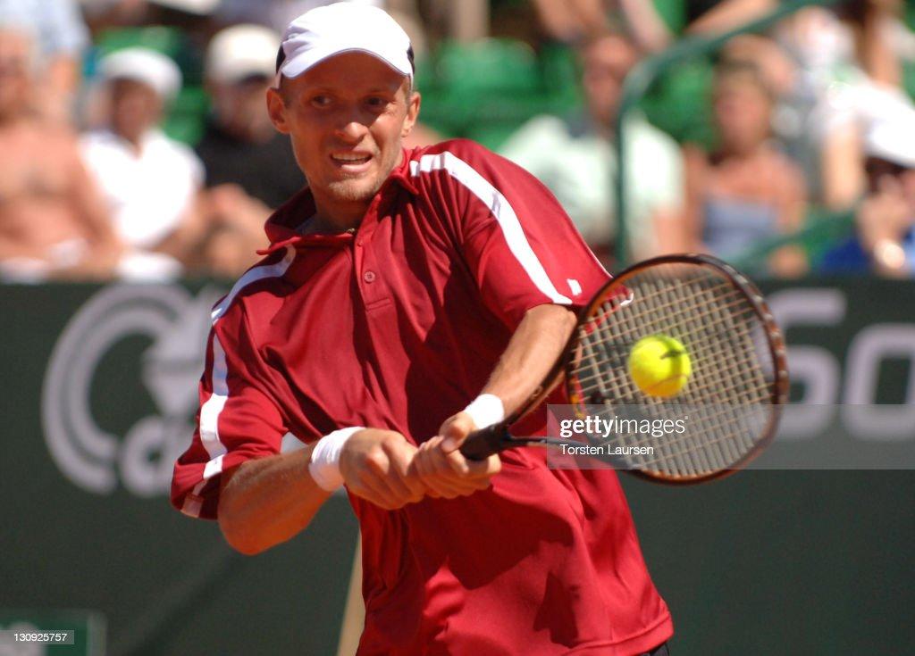 ATP - 2006 Swedish Open - Men's Singles -  Final - Tommy Robredo vs Nikolay