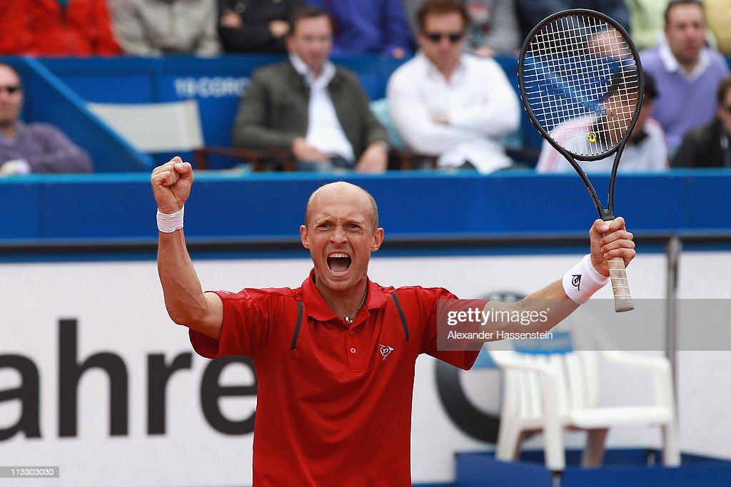 Tennis BMW Open - Finals