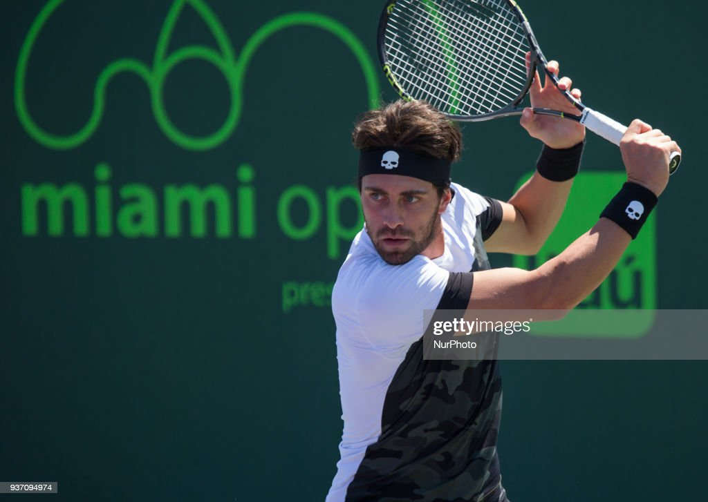 Miami Open 2018 - Day 5