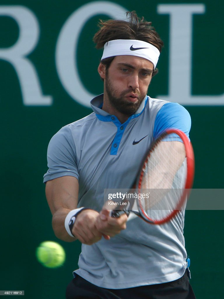 2015 Shanghai Rolex Masters - Preview