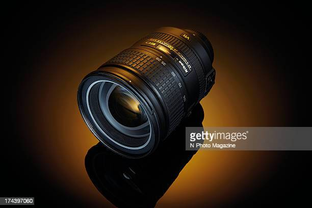 A Nikon 28300mm f/35 56G AFS ED VR superzoom lens taken on November 22 2012
