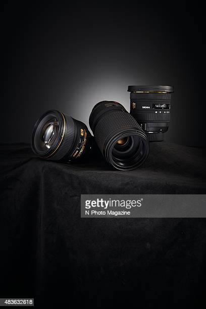 Nikon AFS 85mm f/18G bokeh lens Nikon AFS 70300mm f/4556G IFED VR zoom lens and a Sigma 1020mm F/35 EX DC HSM wideangle zoom lens taken on November...