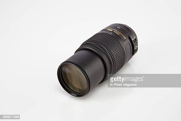 A Nikon AFS DX 55300mm f/45 56G ED VR telephoto lens taken on May 22 2014