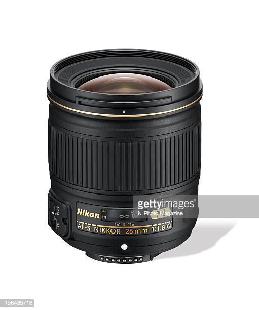 A Nikon AFS NIKKOR 28mm F/18G lens taken on April 19 2012