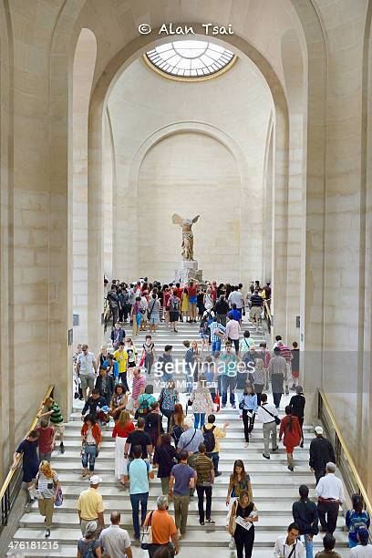 CONTENT] Nikon D4 Nikkor AFS 2470mm f/28G ED The Winged Victory of Samothrace also called the Nike of Samothrace is a 2ndcentury BC marble sculpture...