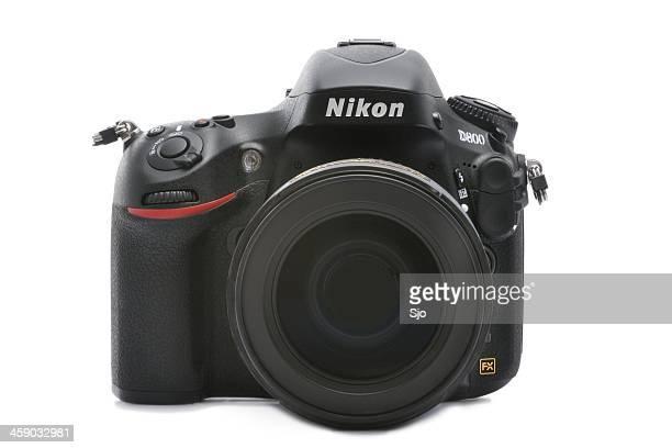 nikon d800 - nikon stock pictures, royalty-free photos & images
