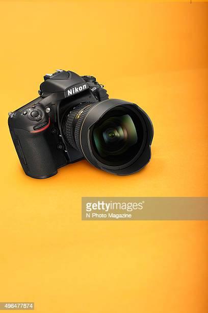Nikon D810a digital SLR camera, taken on February 5, 2015.