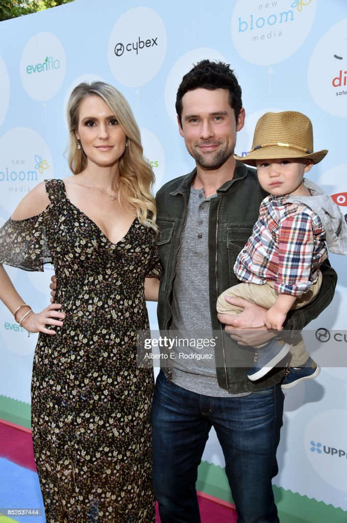 Step 2 Presents 6th Annual Celebrity Red CARpet Safety Awareness Event : Nieuwsfoto's