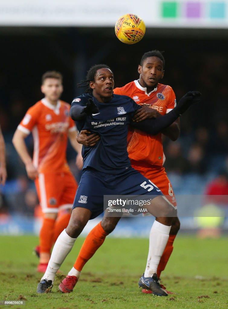 Southend United v Shrewsbury Town - Sky Bet League One