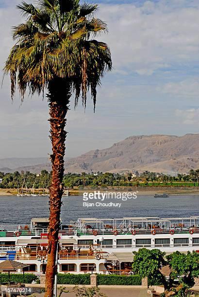 Nile river, Luxor