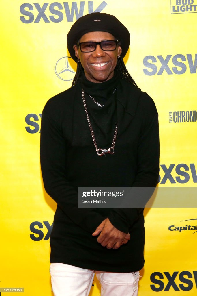 Music Business 101 - A Q&A with Legendary Music Icon Nile Rodgers - 2018 SXSW Conference and Festivals