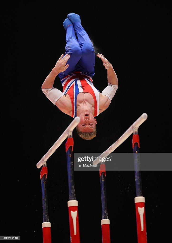 2015 World Artistic Gymnastics Championships - Day Ten