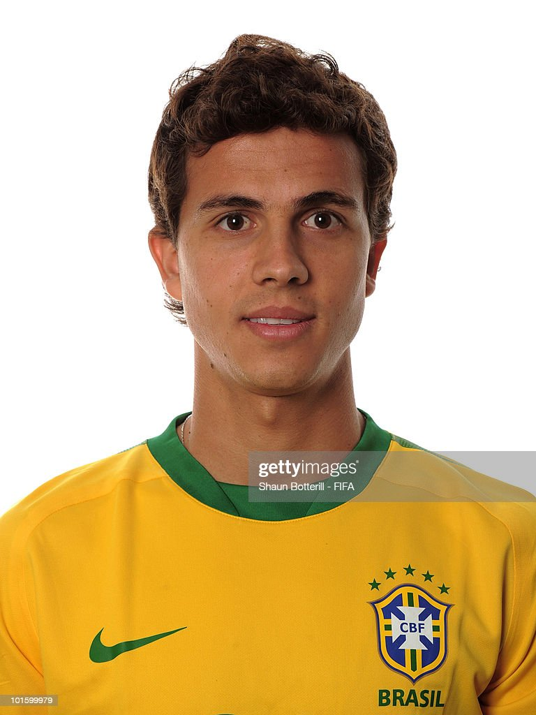 Brazil Portraits - 2010 FIFA World Cup