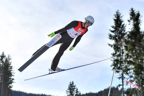 AUT: FIS Nordic World Cup - Nordic Combined Mixed Gundersen Normal Hill HS109/4x2.5 K