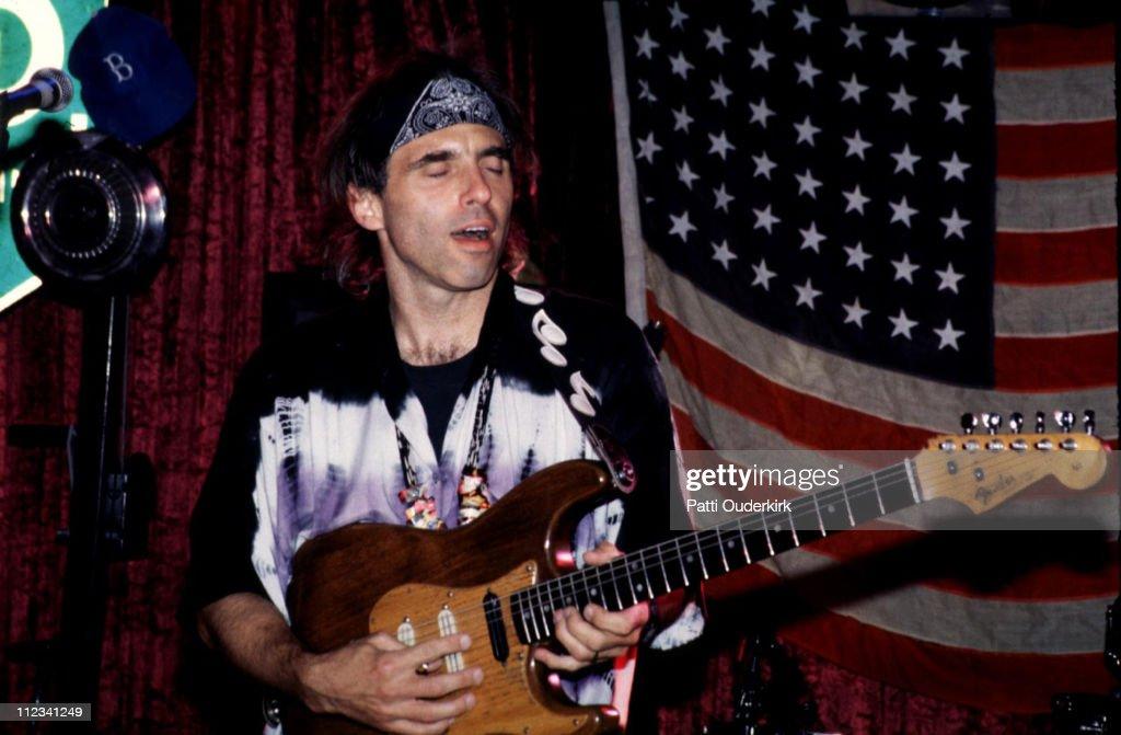 Nils Lofgren in Concert at Marz All American - 1994