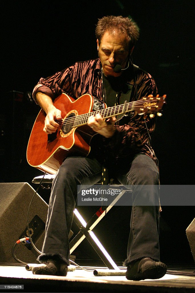 Nils Lofgren in Concert at Shepherd's Bush Empire in London - October 28, 2005