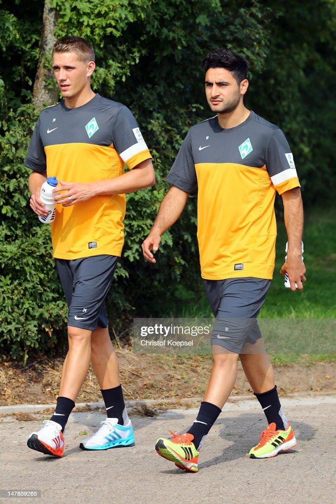 Werder Bremen - Training Session