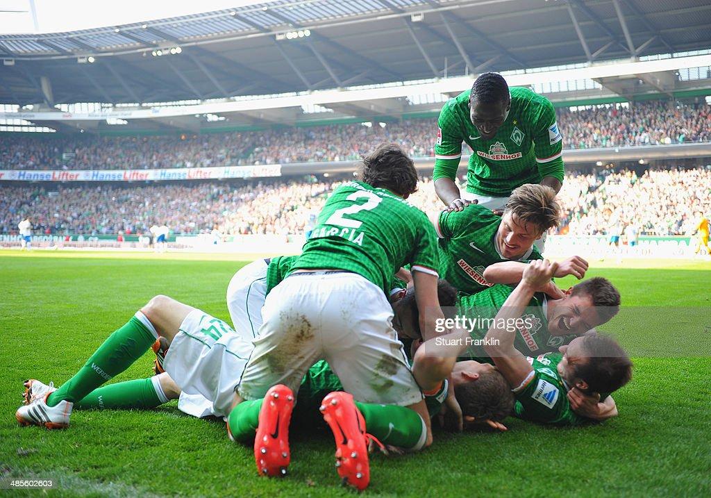 Best of Bundesliga - Matchday 31