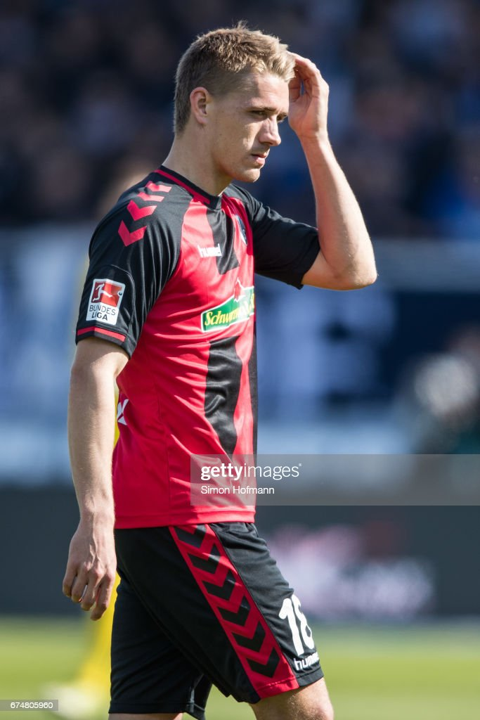 SV Darmstadt 98 v SC Freiburg - Bundesliga