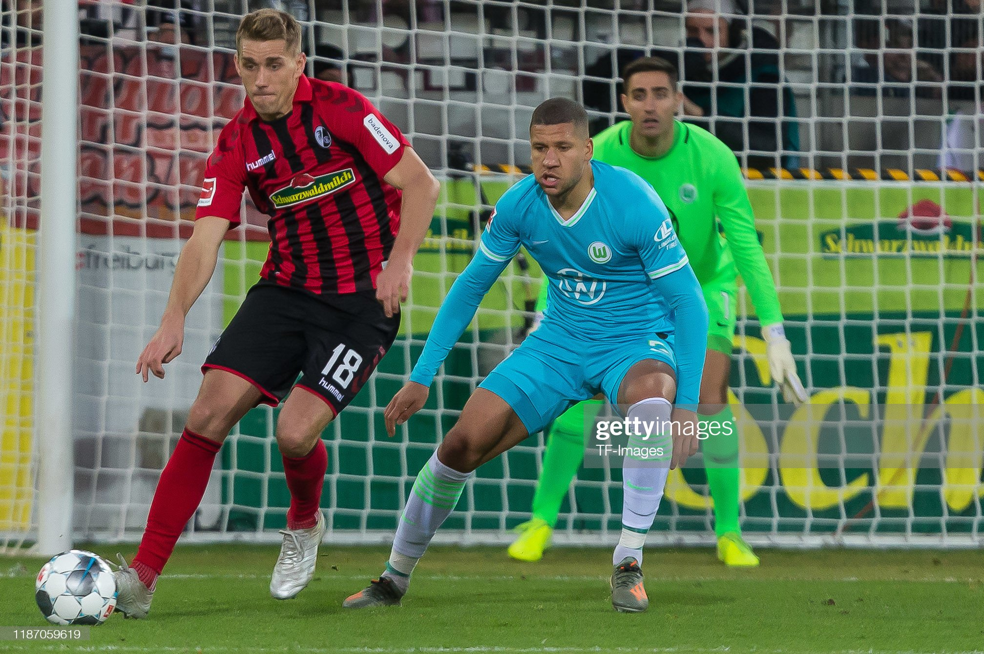Wolfsburg vs Freiburg Preview, prediction and odds