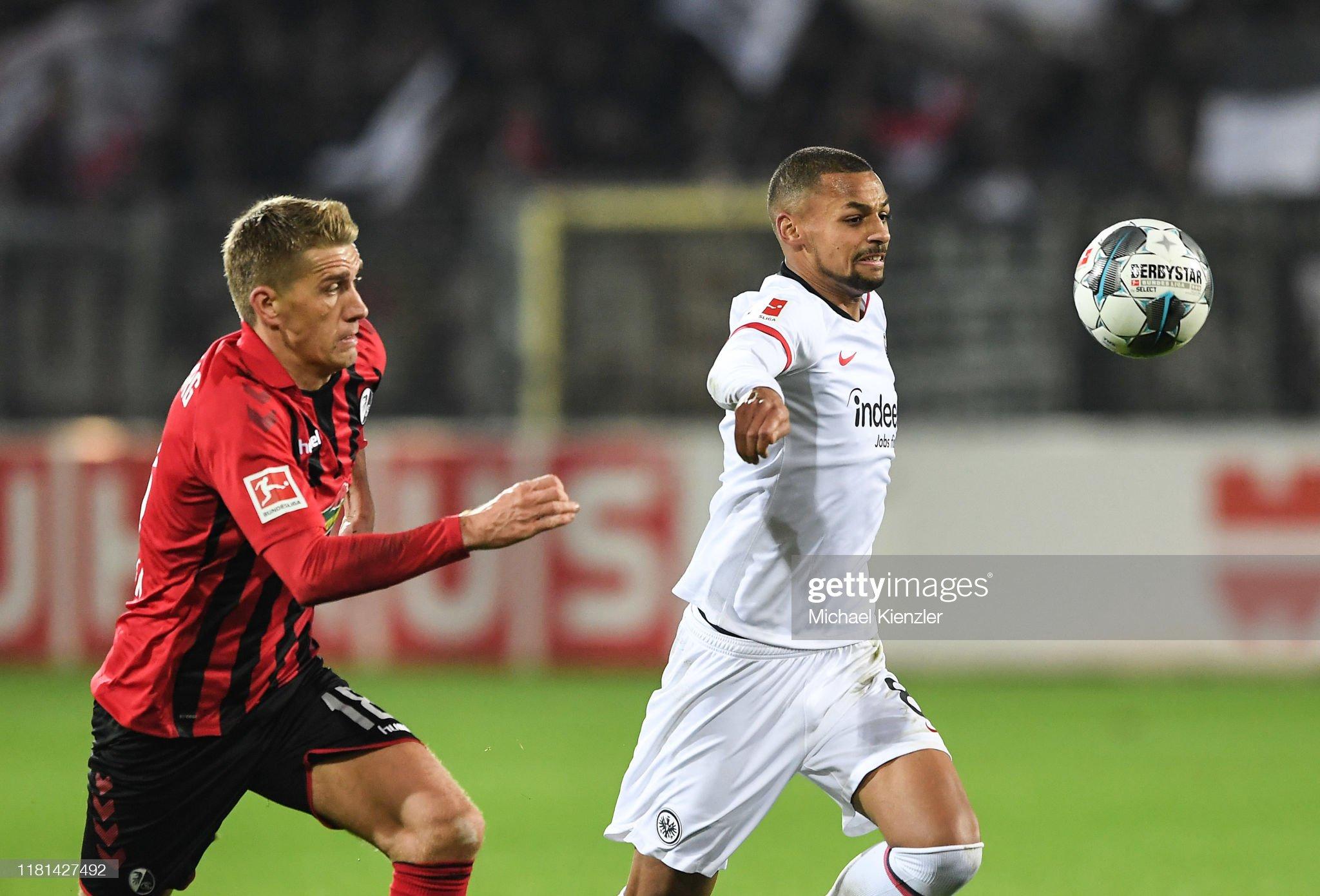 Eintracht Frankfurt vs Freiburg Preview, prediction and odds