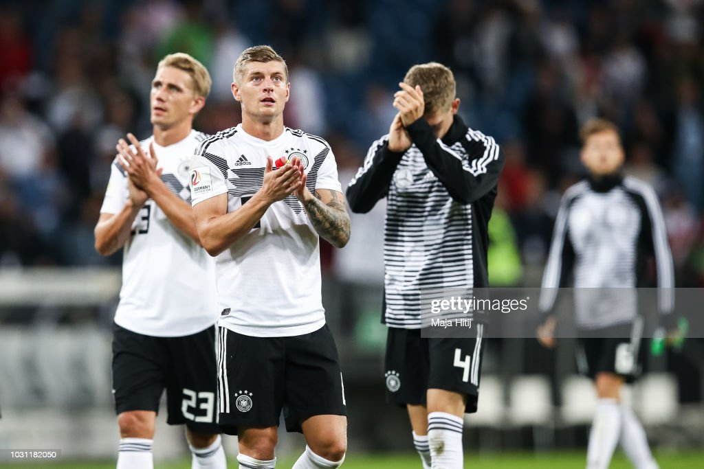Germany v Peru - International Friendly : News Photo