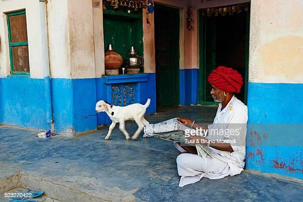 Nimaj village around Jodhpur