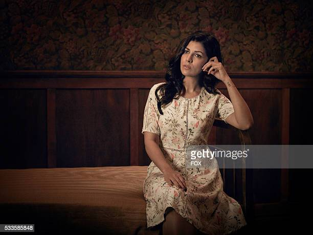 Nimrat Kaur as Rebecca Yedlin in season two of WAYWARD PINES premiering Wednesday May 25 on FOX