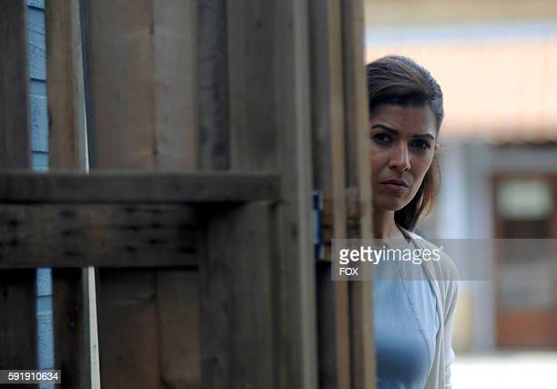 Nimrat Kaur in the City Upon A Hill episode of WAYWARD PINES airing Wednesday June 29 on FOX