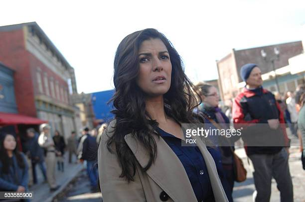 Nimrat Kaur in the Enemy Lines season premiere episode of WAYWARD PINES airing Wednesday May 25 on FOX