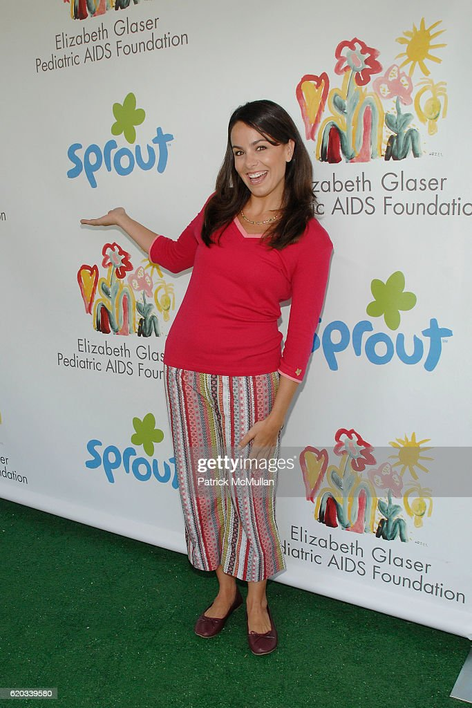 Nina attends 24 hour preschool television channel SPROUT at