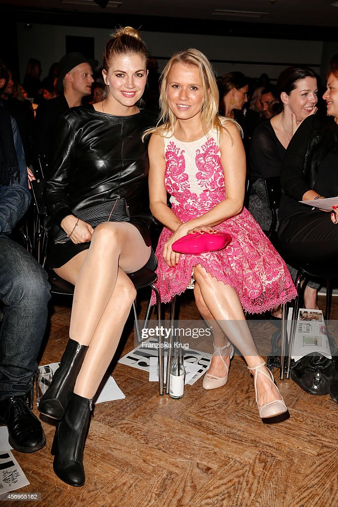 Audi Fashion Award 2014