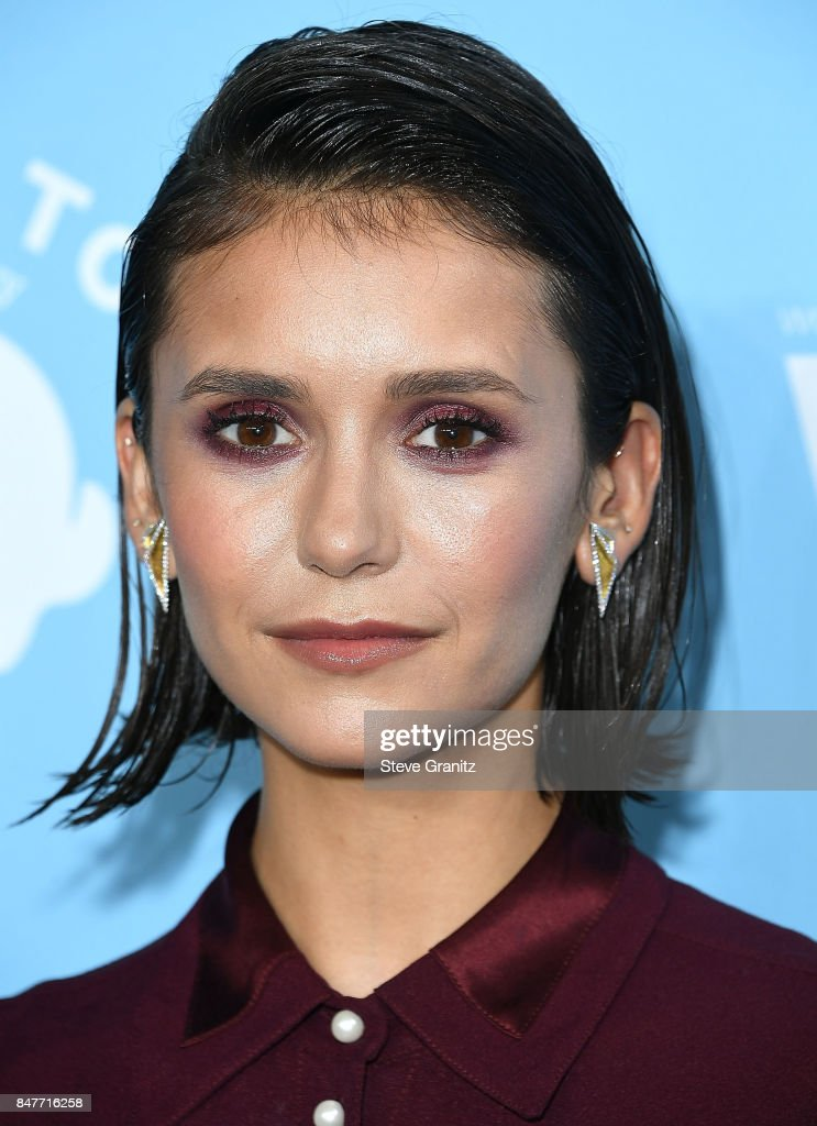 Variety And Women In Film's 2017 Pre-Emmy Celebration - Arrivals