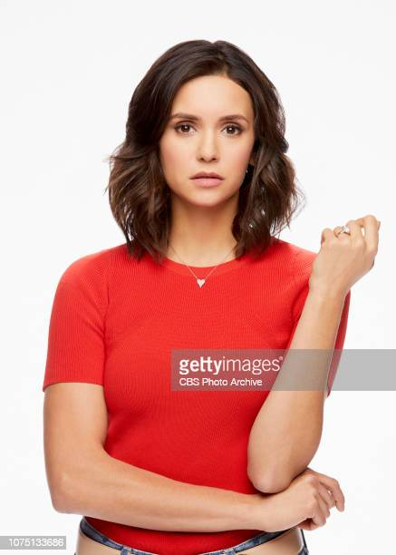 Nina Dobrev as Clem in the CBS series FAM scheduled to air on the CBS Television Network